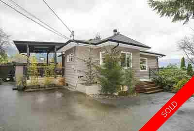 Deep Cove House for sale:  3 bedroom 1,831 sq.ft. (Listed 2018-04-11)