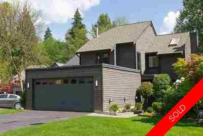 Deep Cove House for sale:  3 bedroom 2,512 sq.ft. (Listed 2019-05-03)