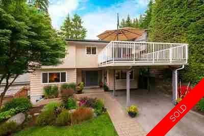 Deep Cove House for sale:  4 bedroom 2,711 sq.ft. (Listed 2019-07-04)