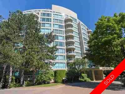 Roche Point Condo for sale:  2 bedroom 1,198 sq.ft. (Listed 2020-01-08)