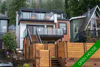 Deep Cove House for sale:  3 bedroom 2,165 sq.ft. (Listed 2020-01-22)