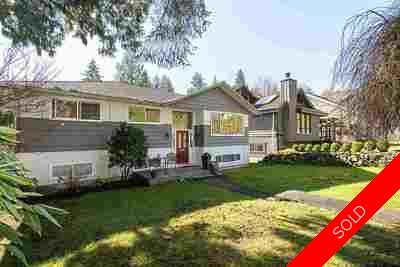 Deep Cove House for sale:  4 bedroom 1,940 sq.ft. (Listed 2020-03-11)